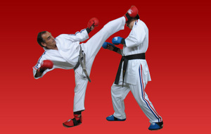 KARATE FULL CONTACT TOUS LES SAMEDIS