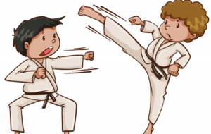 KARATE ENFANTS