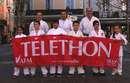 Telethon 2018 démonstration karatÉ