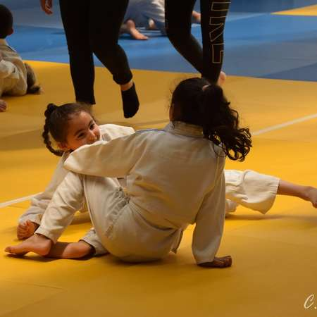 Judo: Tournoi de Saint Laurent du Var 2018